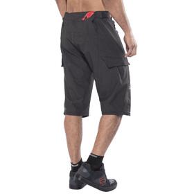 ONeal Stormrider Shorts Men black/red/gray